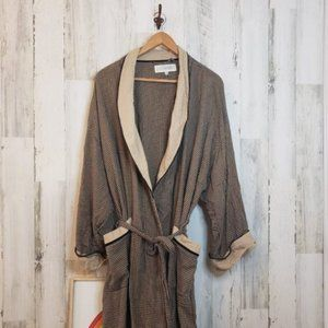 Vintage Victoria's Secret Country Robe One Size